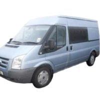 Ford Transit 2000 > 2013