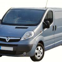 Vauxhall Vivaro 2001 > 2014