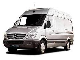 Mercedes Sprinter 2019>