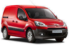 Citroen Berlingo 2008 > 2017