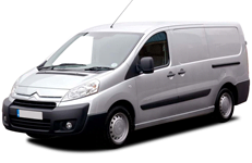 Citroen Despatch 2007 > 2016
