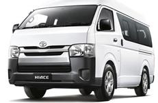 Toyota Hiace 1996 - 2007