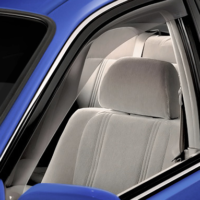 Vauxhall Movano Wind Deflectors 2010 - 2014