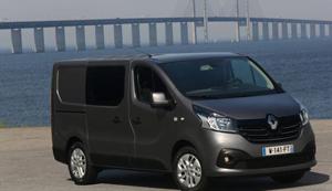 Nissan Primastar 2014 >