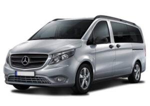Mercedes Vito 2014>