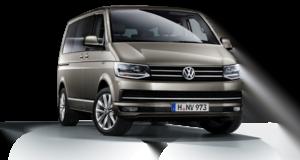 VW T6 Transporter 2015 - 2020