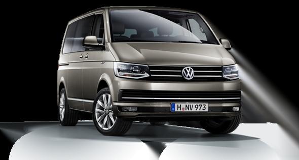 VW T6 Transporter 2015>